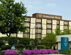 Hotel Doubletree Columbus Worthington Pd30109