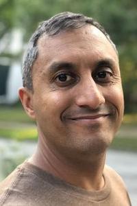 Dr. Rakesh Engineer