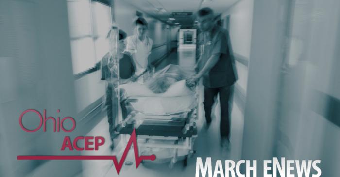 March 2020 eNews