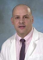 Dr. Robert Jones, recipient of the 2014 Emergency Physician Medical Education Award