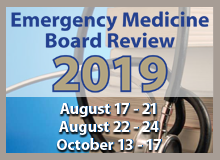 Emergency Medicine Board Review Course